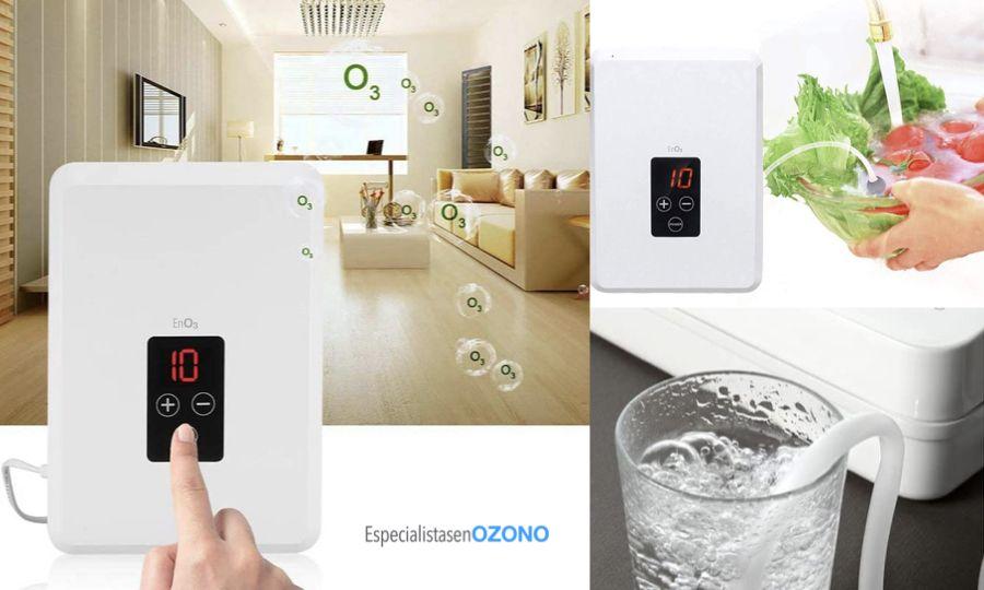 Especialistas en Ozono: tienda online de generadores de ozono