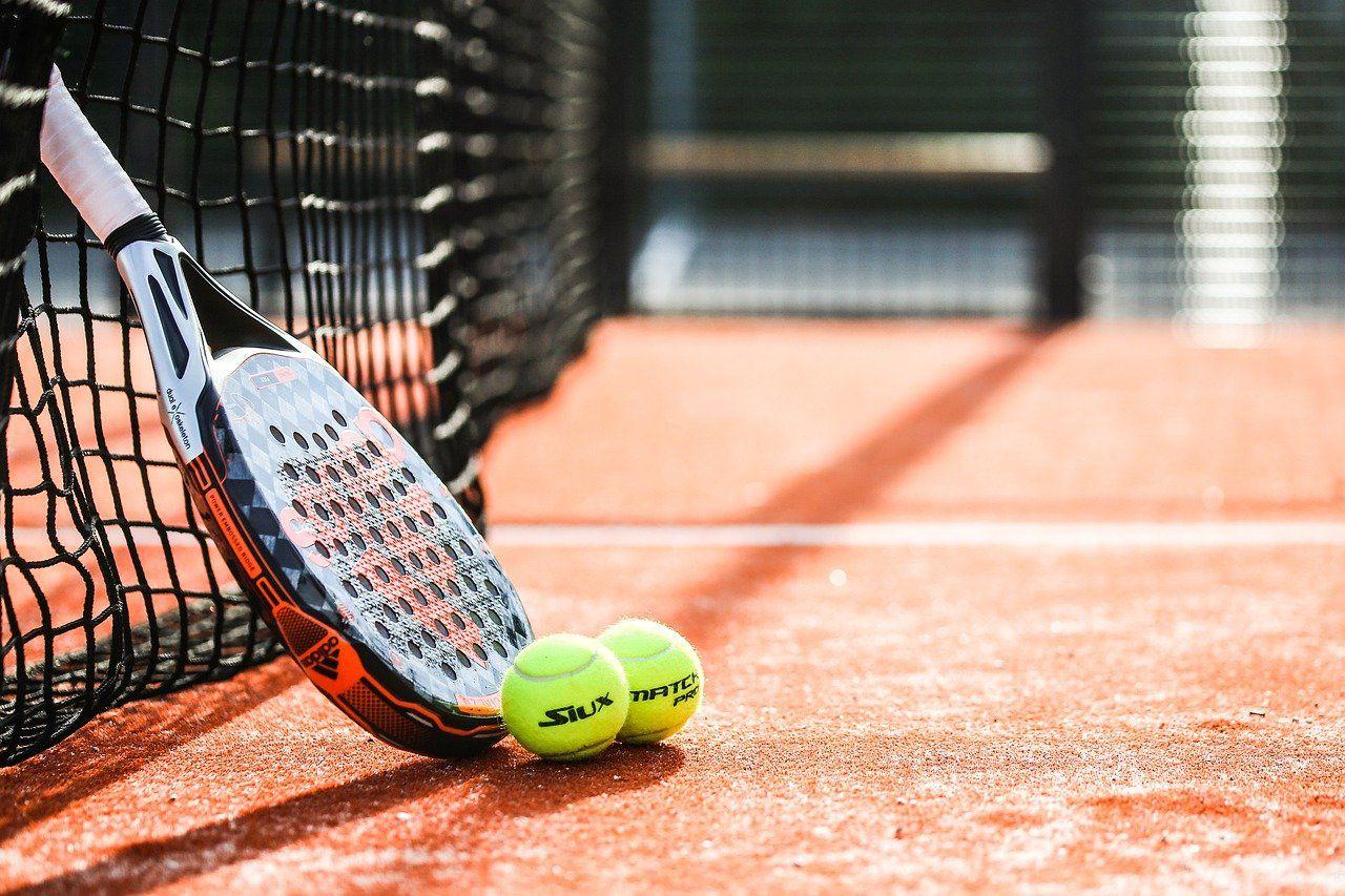 Los deportes de raqueta crecen en popularidad e igualdad, por kingame