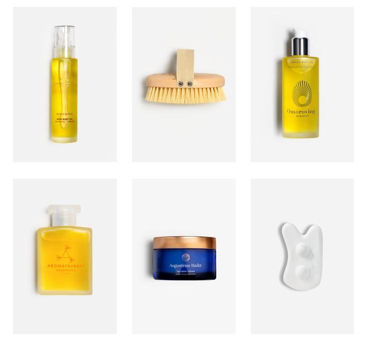 Los mejores productos de la web de belleza Pure Niche Lab para tratar la celulitis