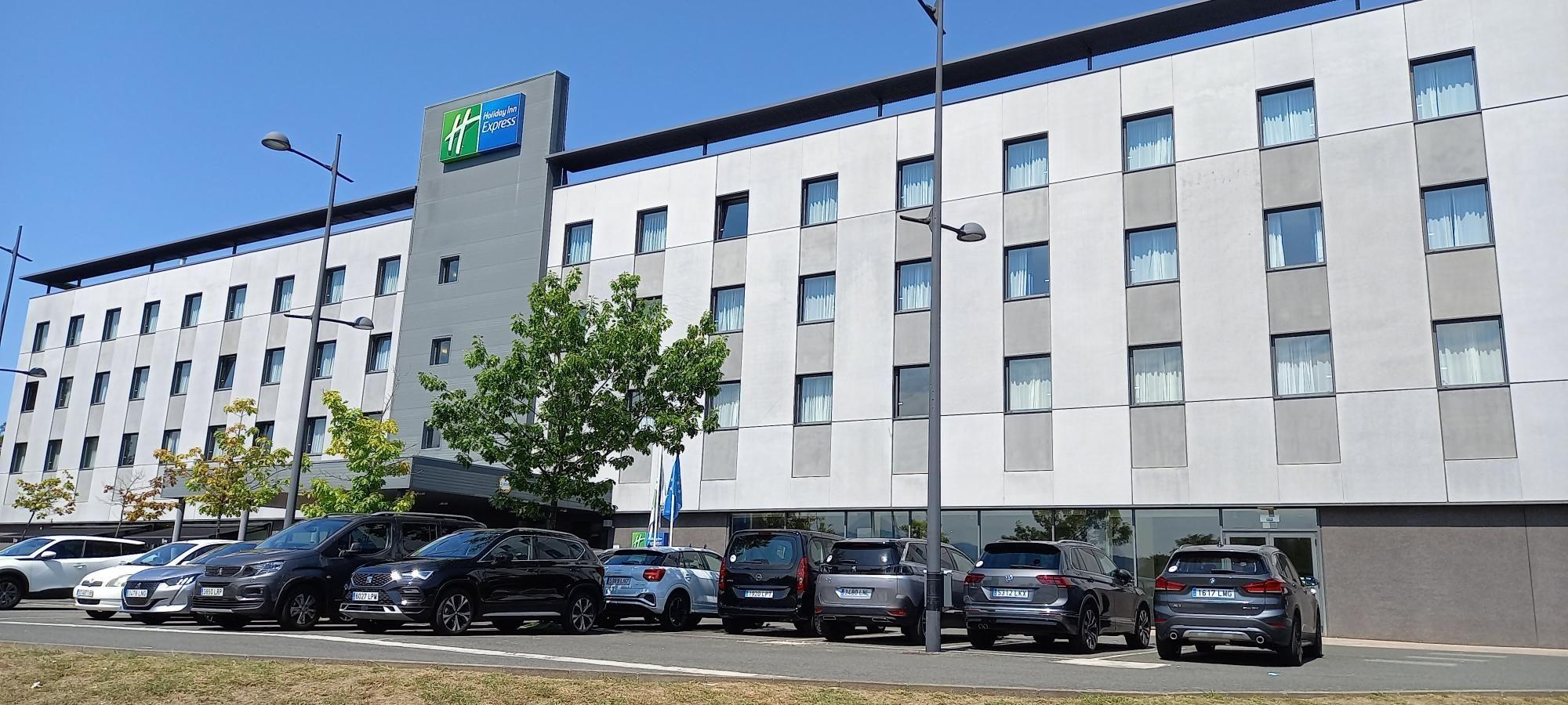 OK Mobility traslada su oficina de Bilbao al hotel Holiday Inn Express ante el aumento de las reservas