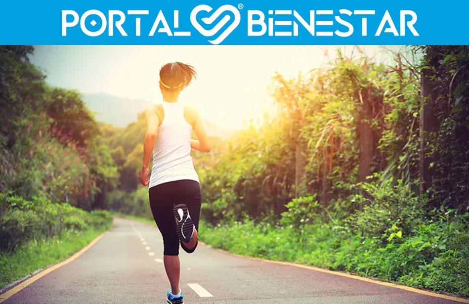 PORTAL BIENESTAR: beneficios de hacer deporte