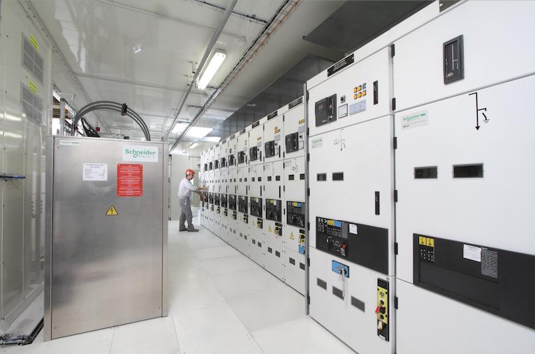 Schneider Electric y Wärtsilä crean la solución de energía sostenible para la industria de minería de litio