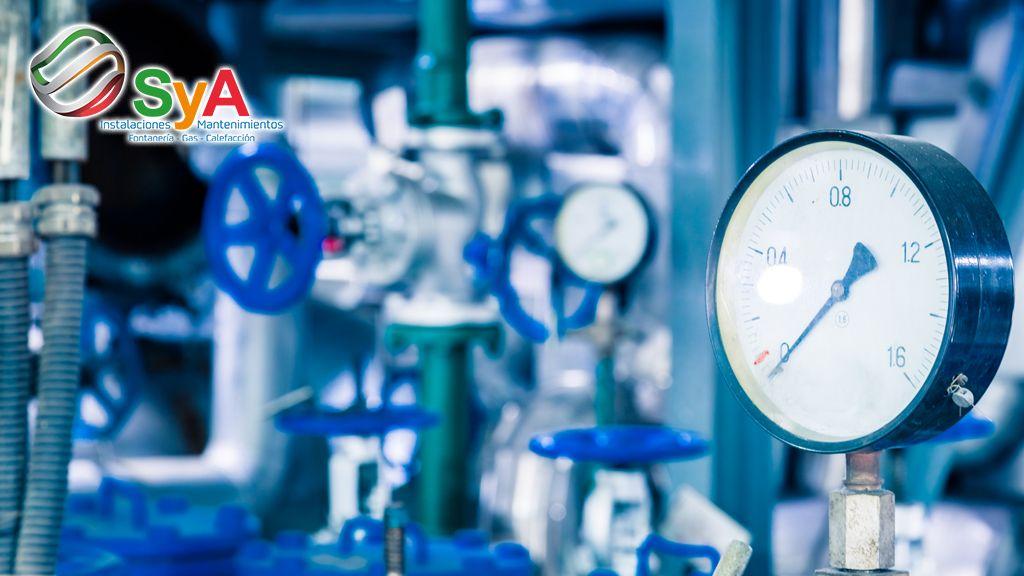 SyA Instalaciones recomienda infraestructuras de gas propano en poblaciones