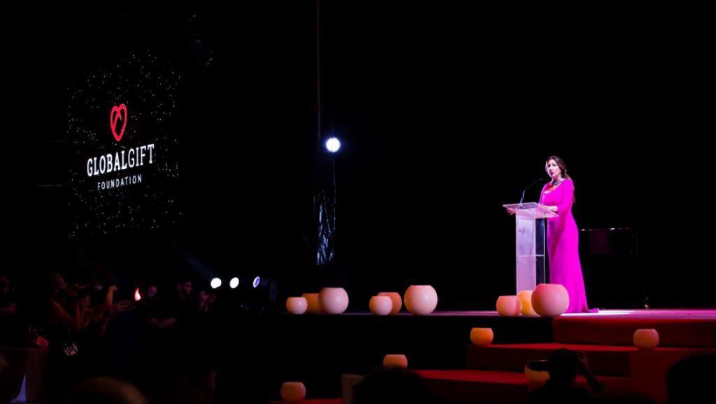 Foto de gala marbella