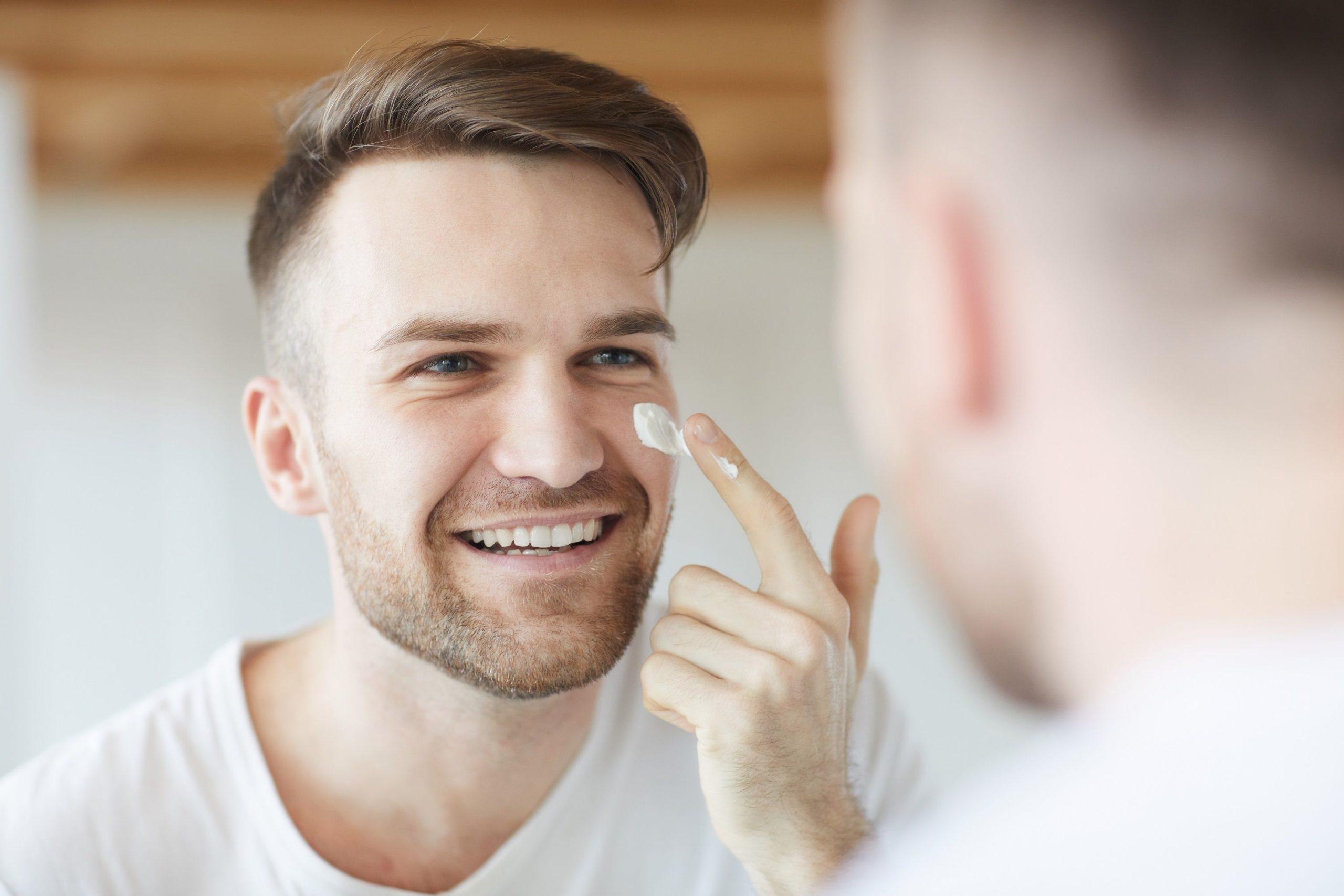 Tips para mantener la salud facial