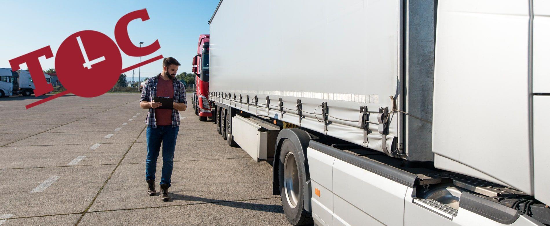 Top Courier explica qué es el transporte nacional pesado