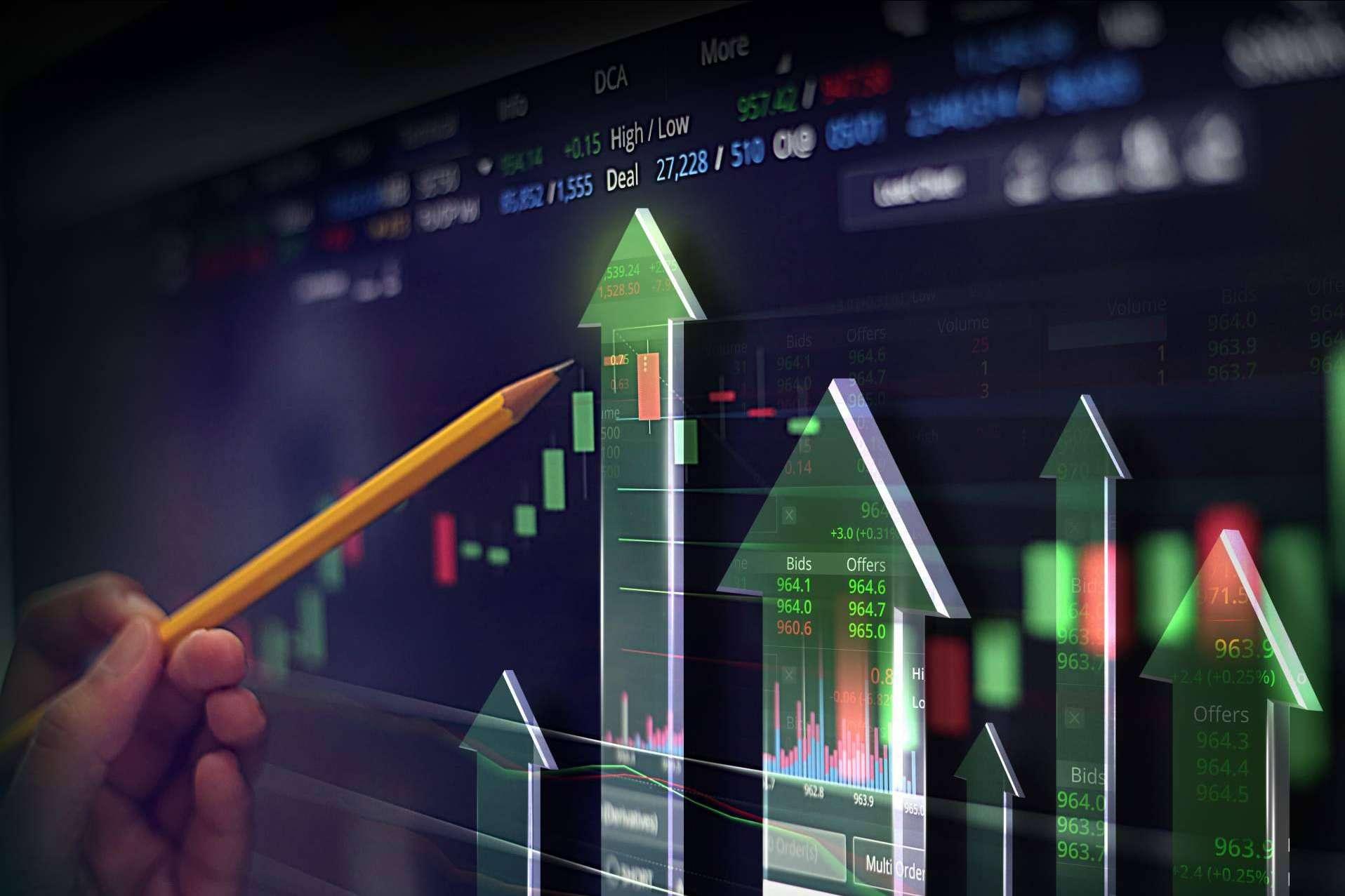 El trading de volumen: una información completa para invertir en el mercado financiero, por Delta Value