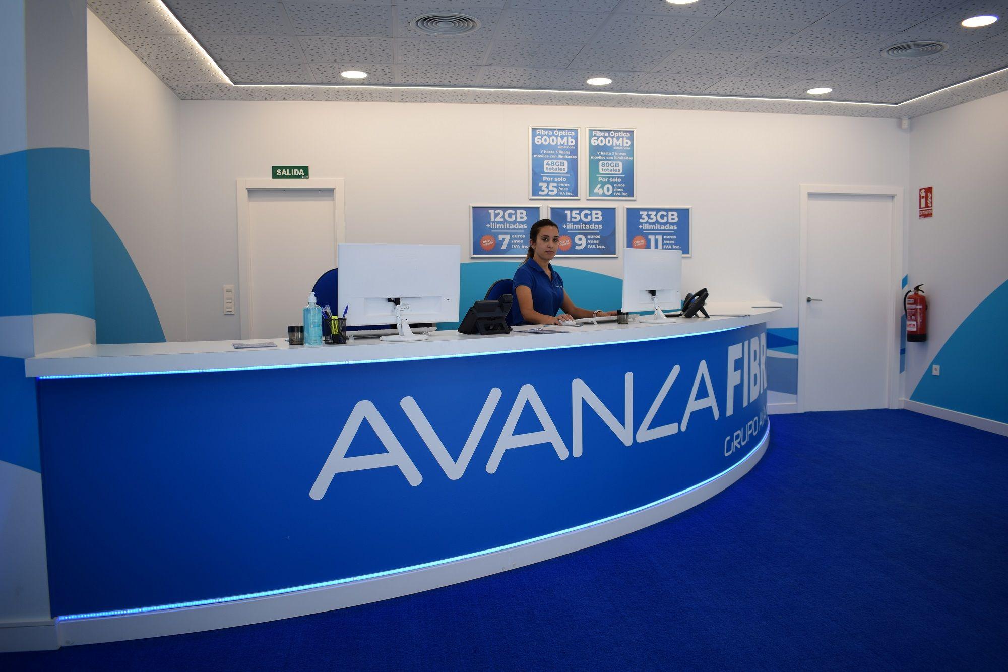 Avanza Fibra duplica su número de tiendas durante la pandemia