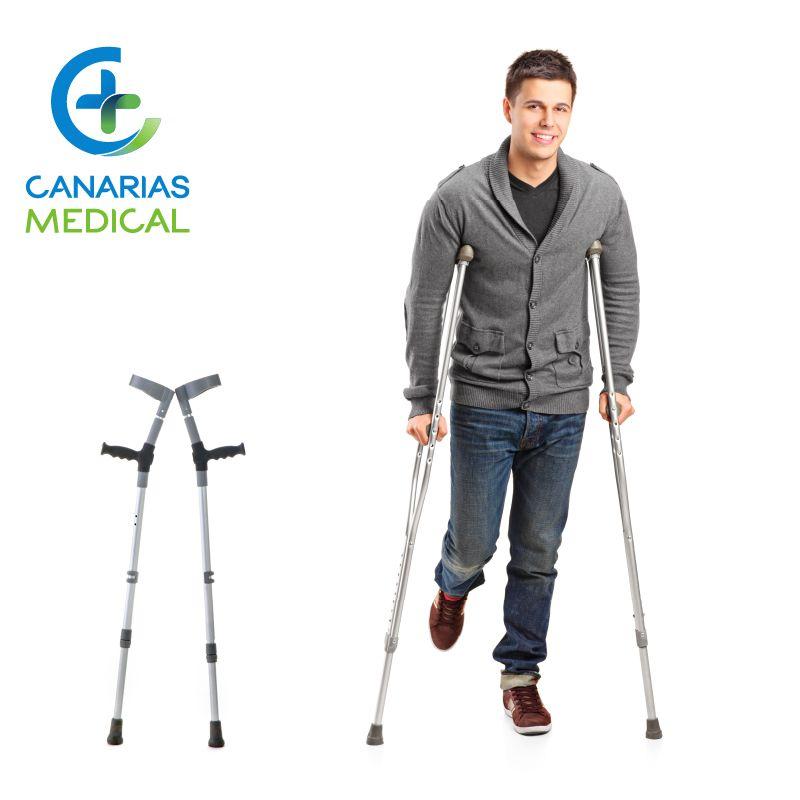 Canarias Medical, empresa especializada en la distribución de ayudas técnicas en el sur de Gran canaria
