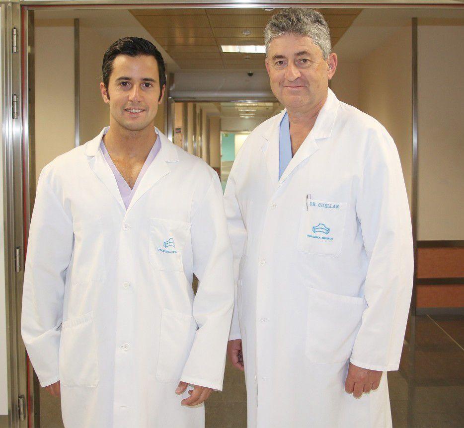 """Curso: """"X Laboratorio de Cirugía en Cadáver"""" en la Universidad del País Vasco"""