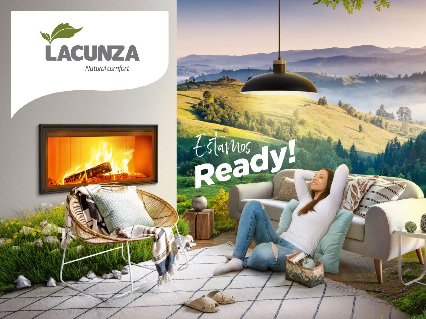 ECODESIGN2022: arranca una nueva era y en LACUNZA ya están preparados
