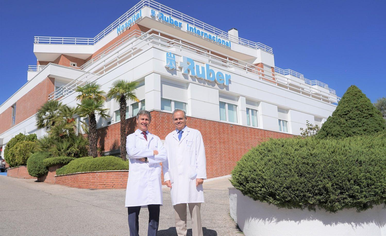 El Hospital Ruber Internacional y Clínica Dermatológica Internacional se unen para ofrecer el abordaje más avanzado en el campo de la Dermatología