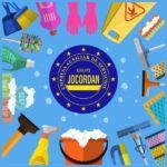 Guía para la limpieza y mantenimiento de empresas y locales, POR JOCORDÁN