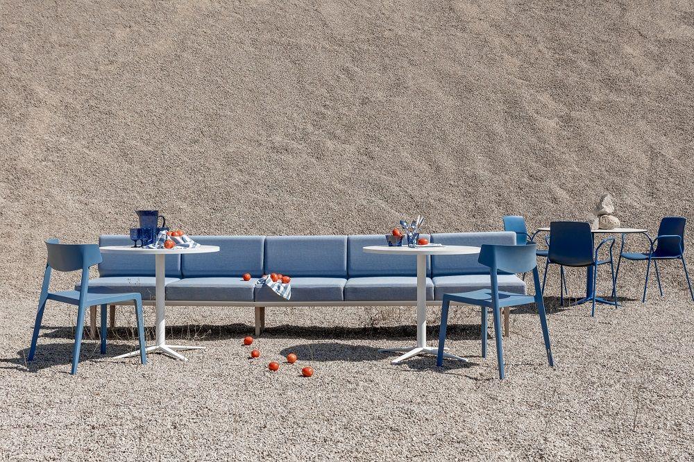 """""""INOUT"""" un nuevo concepto de diseño de espacios válido para interior y exterior"""