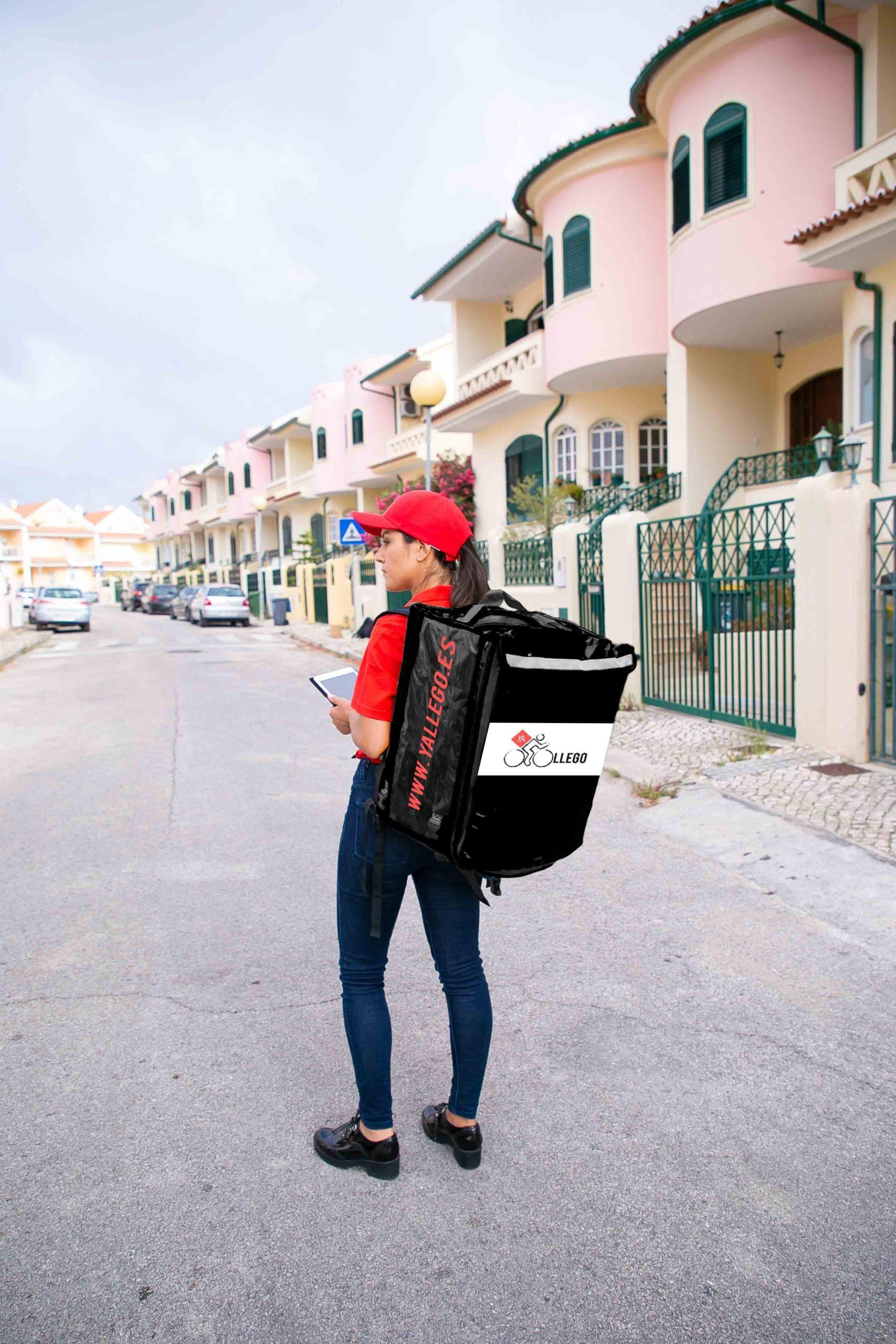 Las nuevas oportunidades de emprendimiento del delivery