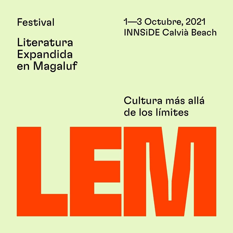 Muñoz Molina, Flavita Banana, Elvira Lindo o Russian Red, en el primer Festival de Literatura de Magaluf