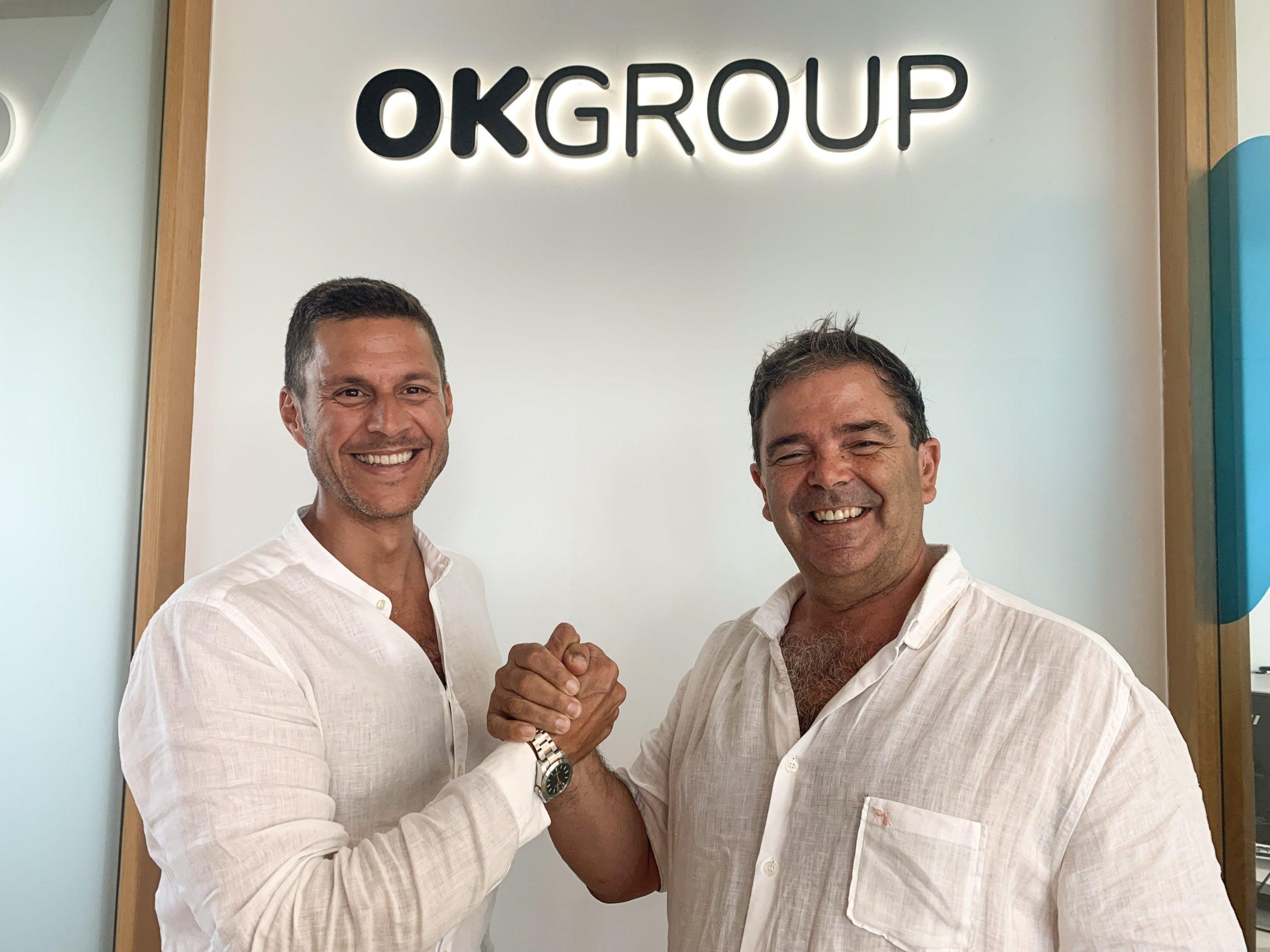 Nace OKLogi Hotels, la unión entre OK Group y Smy Hotels para la gestión conjunta internacional de hoteles