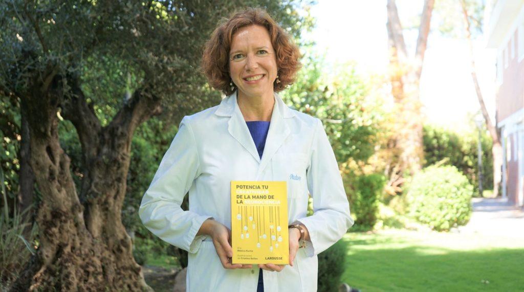 Foto de Doctora Mónica Kurtis
