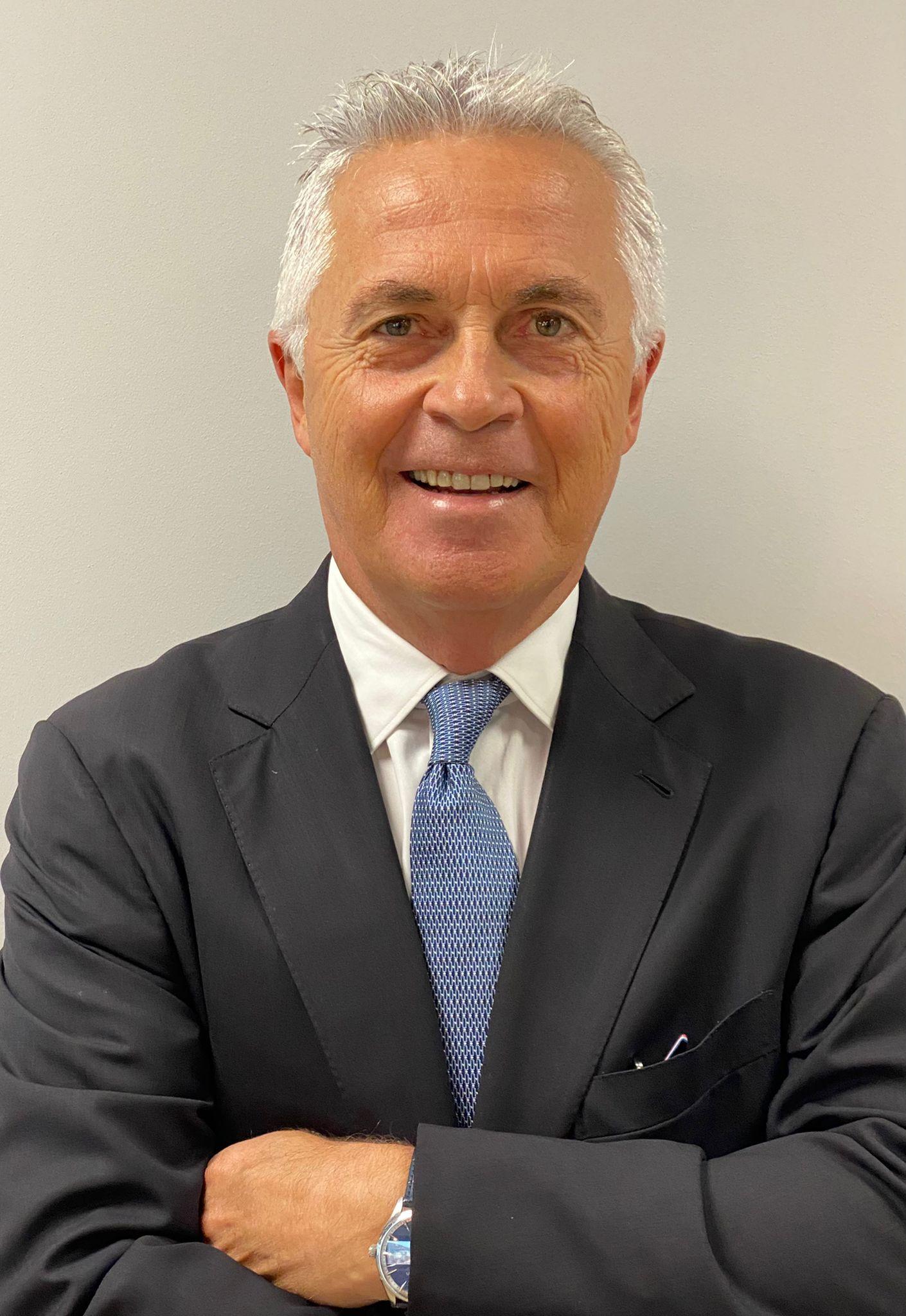 Rafael Ortiz, nuevo Senior Advisor en LHH