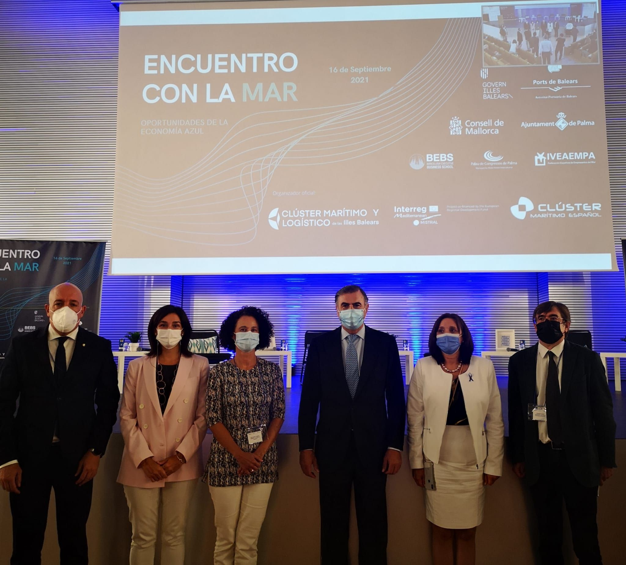Un PERTE para el sector marítimo español