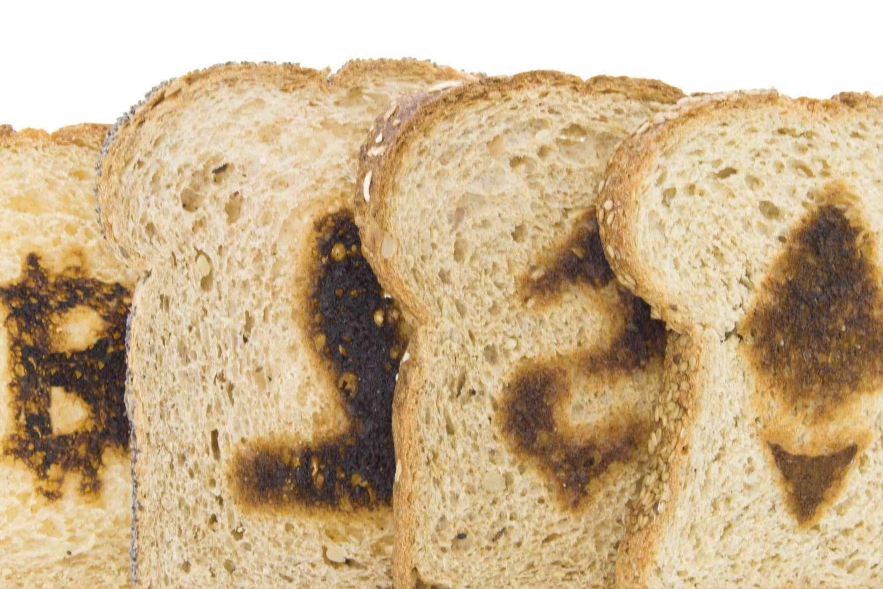 Comprar pan en la panadería online referente en España: criptomonedas