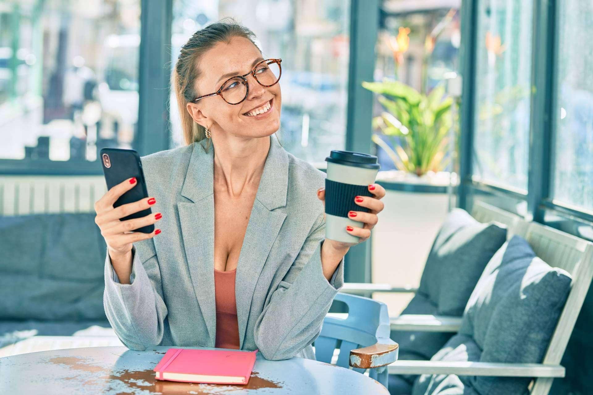 Irina, la vidente del trabajo que permite saber el futuro laboral