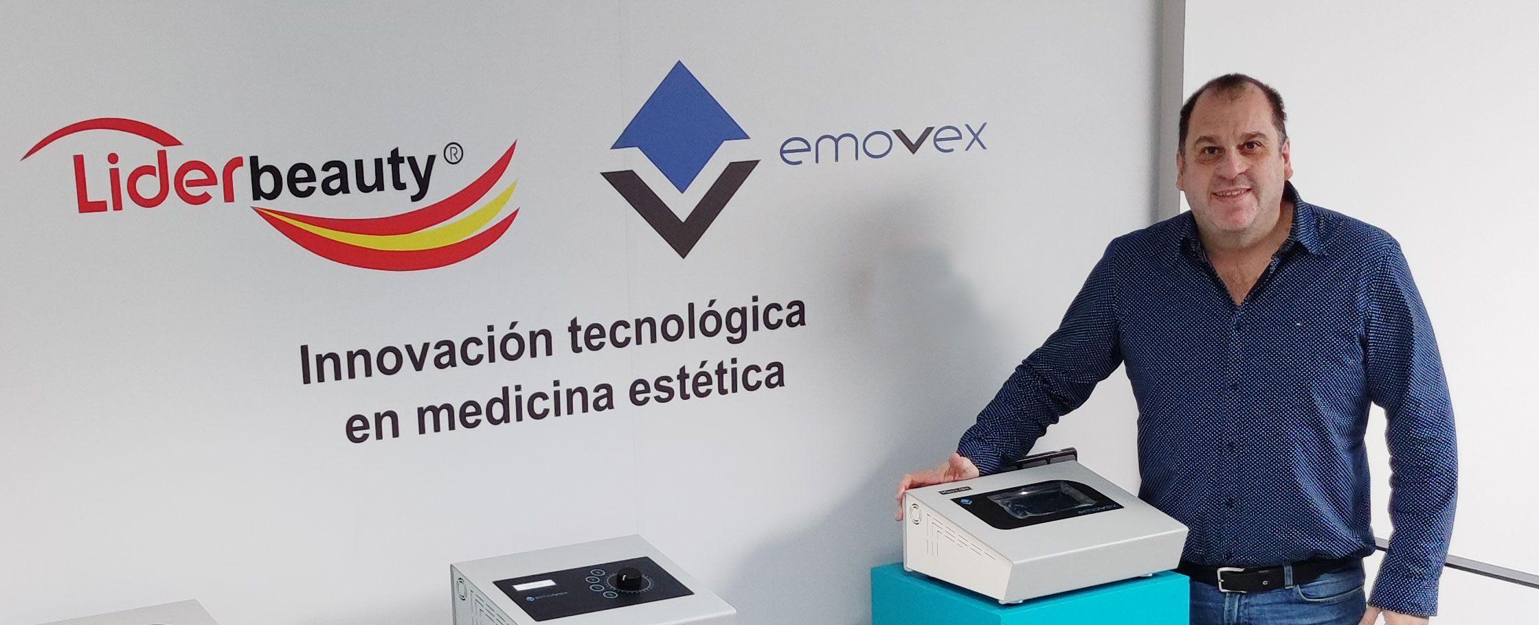 Acuerdo de distribución para la Comunidad de Madrid de Aparatología Médico-Estética Liderbeauty