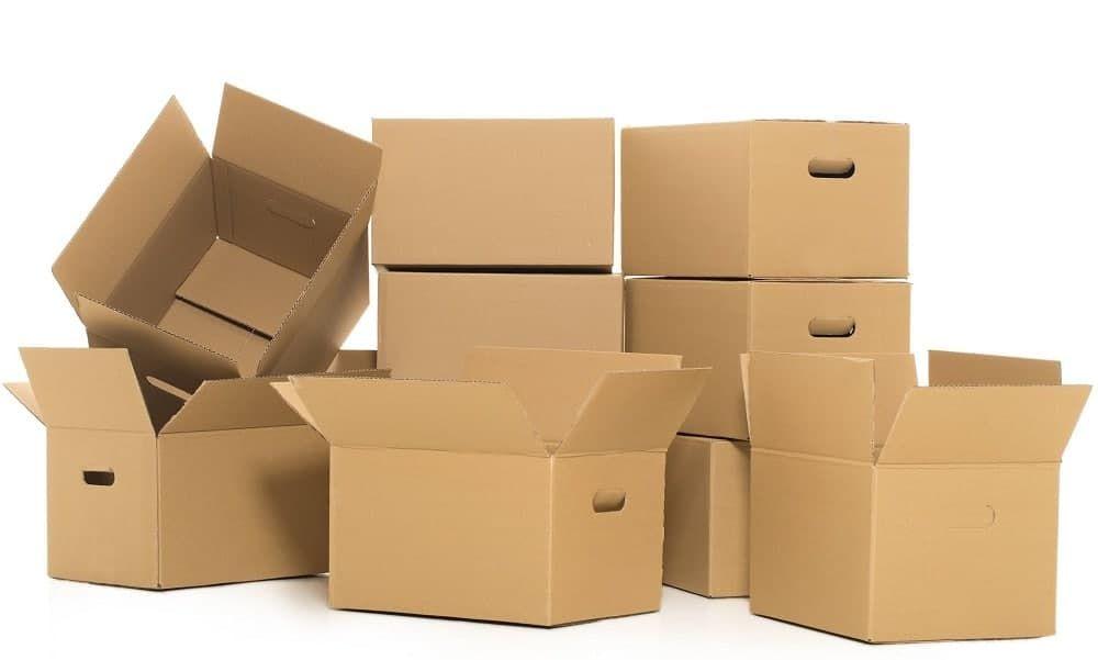 Beneficios medioambientales del cartón, según Upalet.com