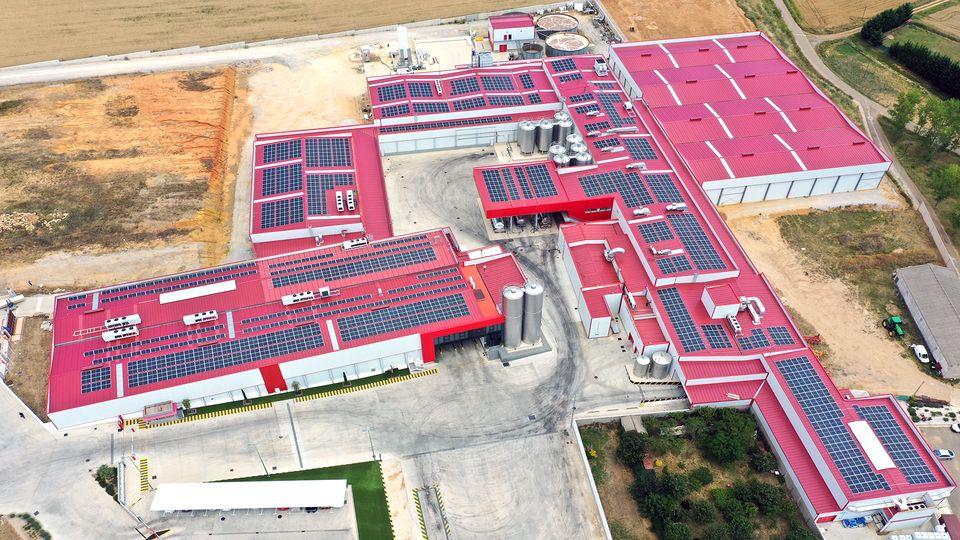 EiDF bate su récord de ventas en instalaciones de autoconsumo en septiembre