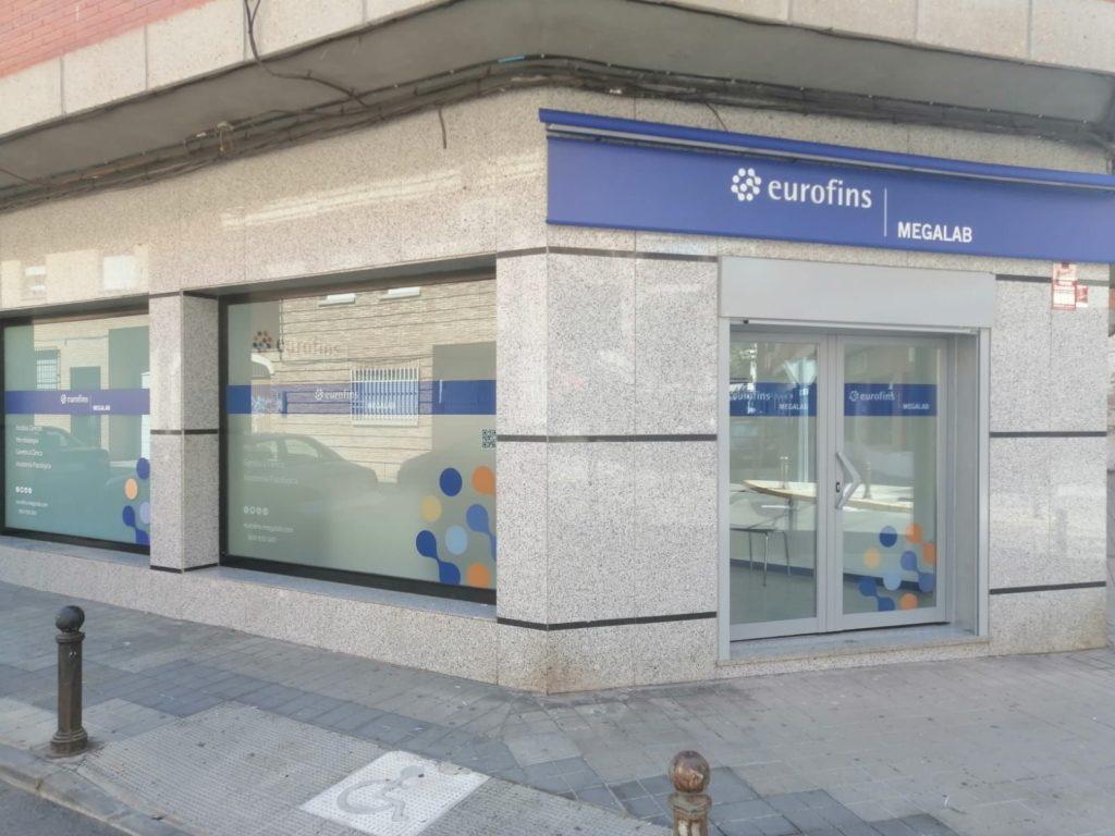 Foto de Nuevo centro Eurofins Megalab en Ciudad Real