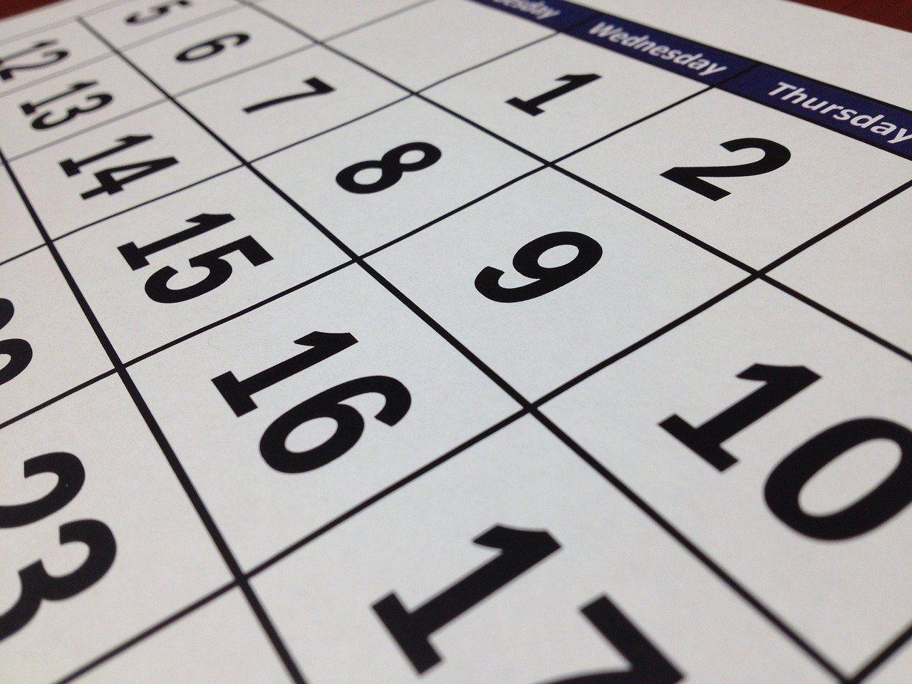 """ImprentaMadrid.com: """"El calendario puede ser un soporte publicitario de gran rentabilidad y durabilidad"""""""