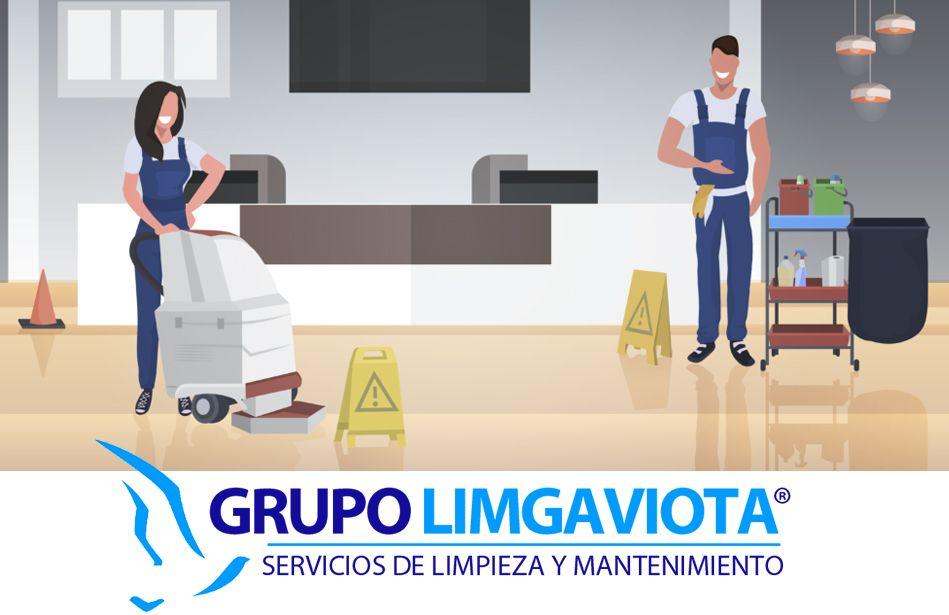 La importancia de contratar una empresa de limpieza profesional, por PULIGAVIOTA