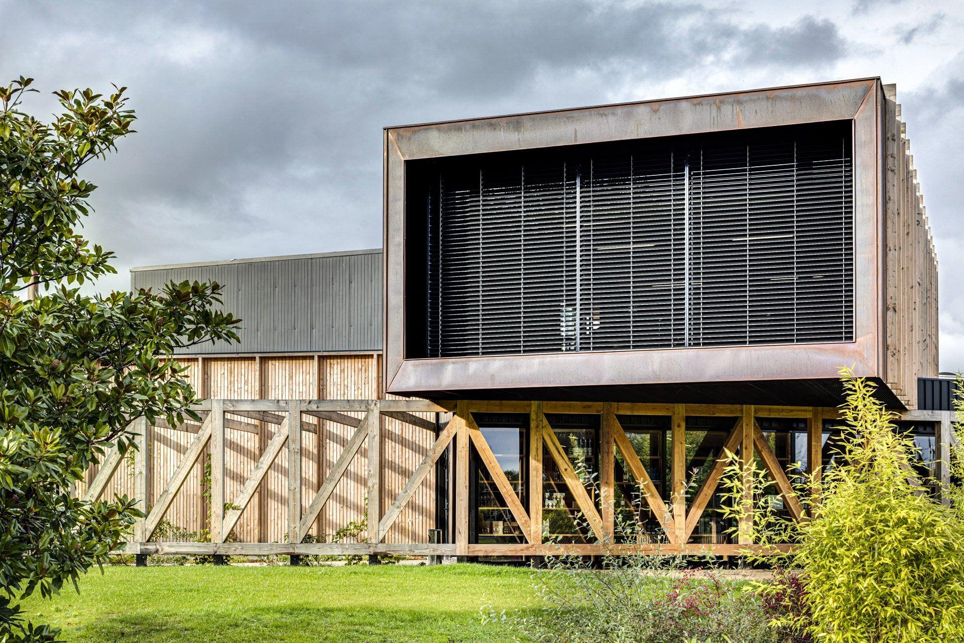 La protección solar se destaca como un elemento clave para garantizar el ahorro energético según Griesser