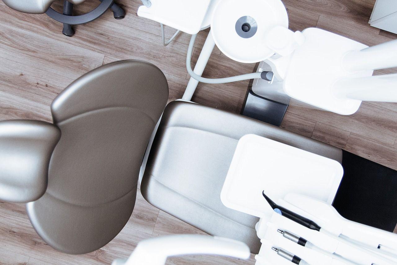 """Limpieza Pulido: """"En las clínicas dentales hay que seguir un protocolo especial de limpieza y desinfección"""""""