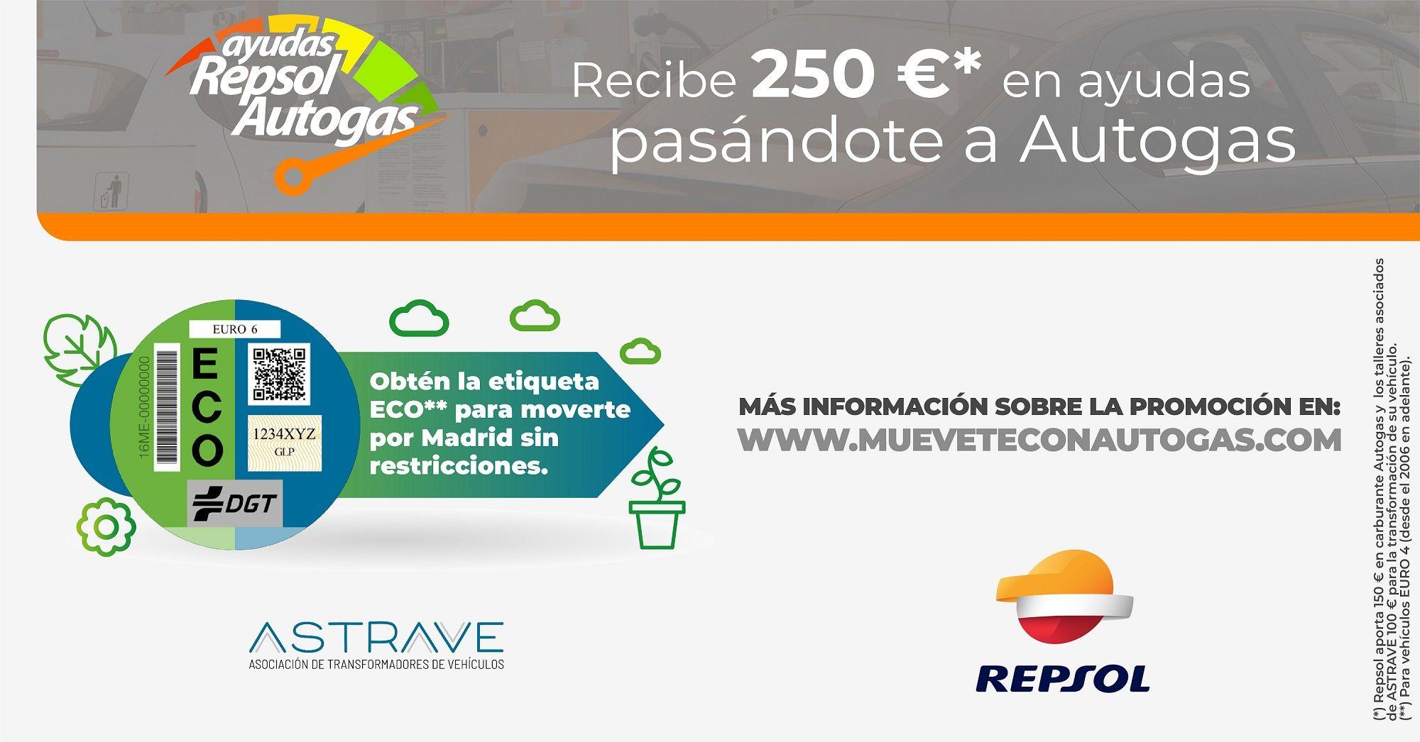 Madrid 360, un nuevo escenario: claves y ayudas para moverse por la ciudad con AutoGas