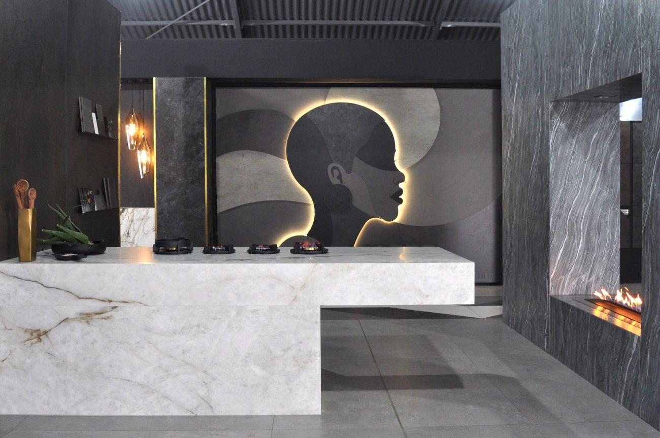 Neolith® expande su concepto de diseño a Ciudad del Cabo