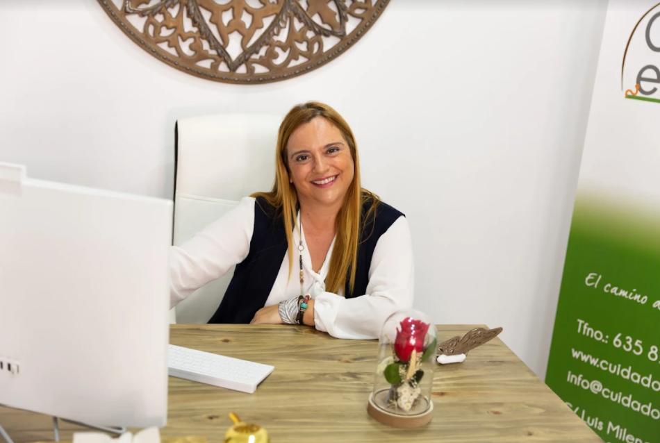 Oliva Franzón lanza su primer entrenamiento digital, destinado a gestionar las emociones tras la pandemia