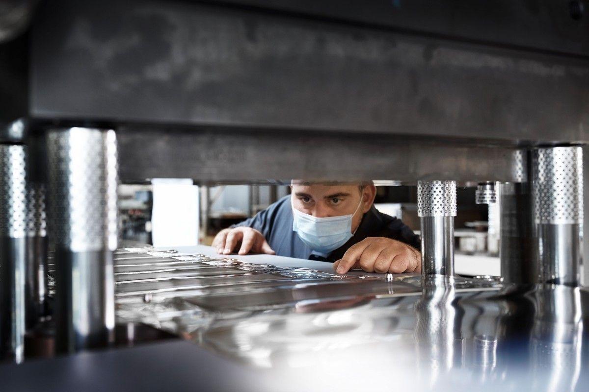 Schaeffler desarrolla nuevas tecnologías para la industrialización de la producción de hidrógeno