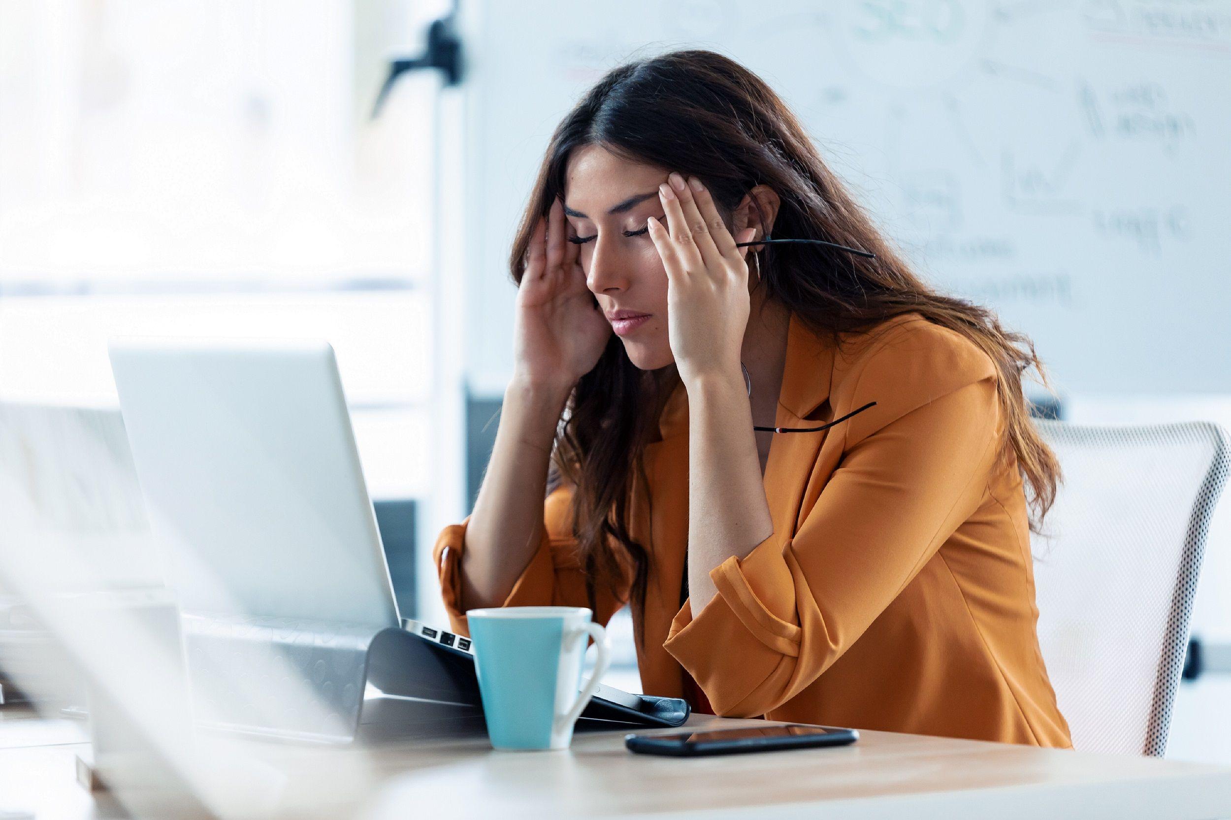Test rápido para saber si una oficina padece el Síndrome del Edificio Enfermo