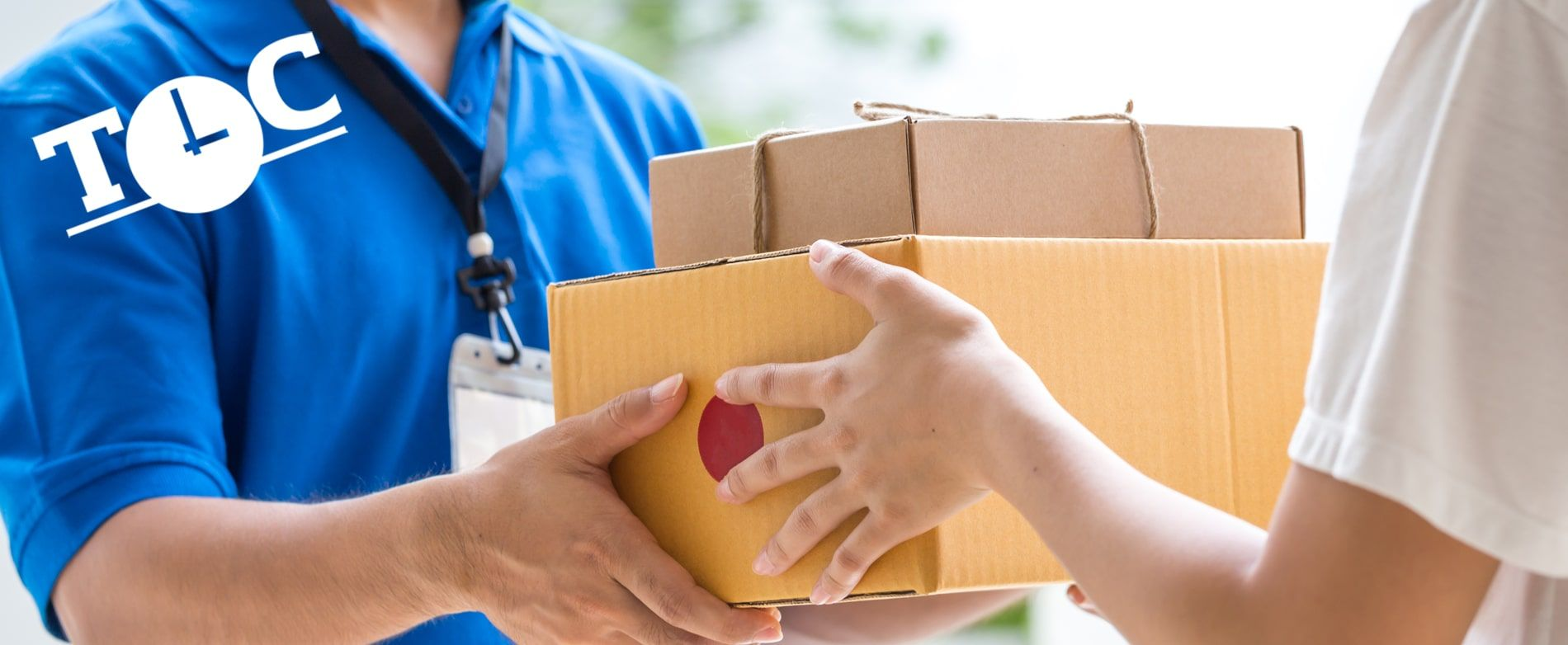 Top Courier ofrece transporte urgente e inmediato para los envíos