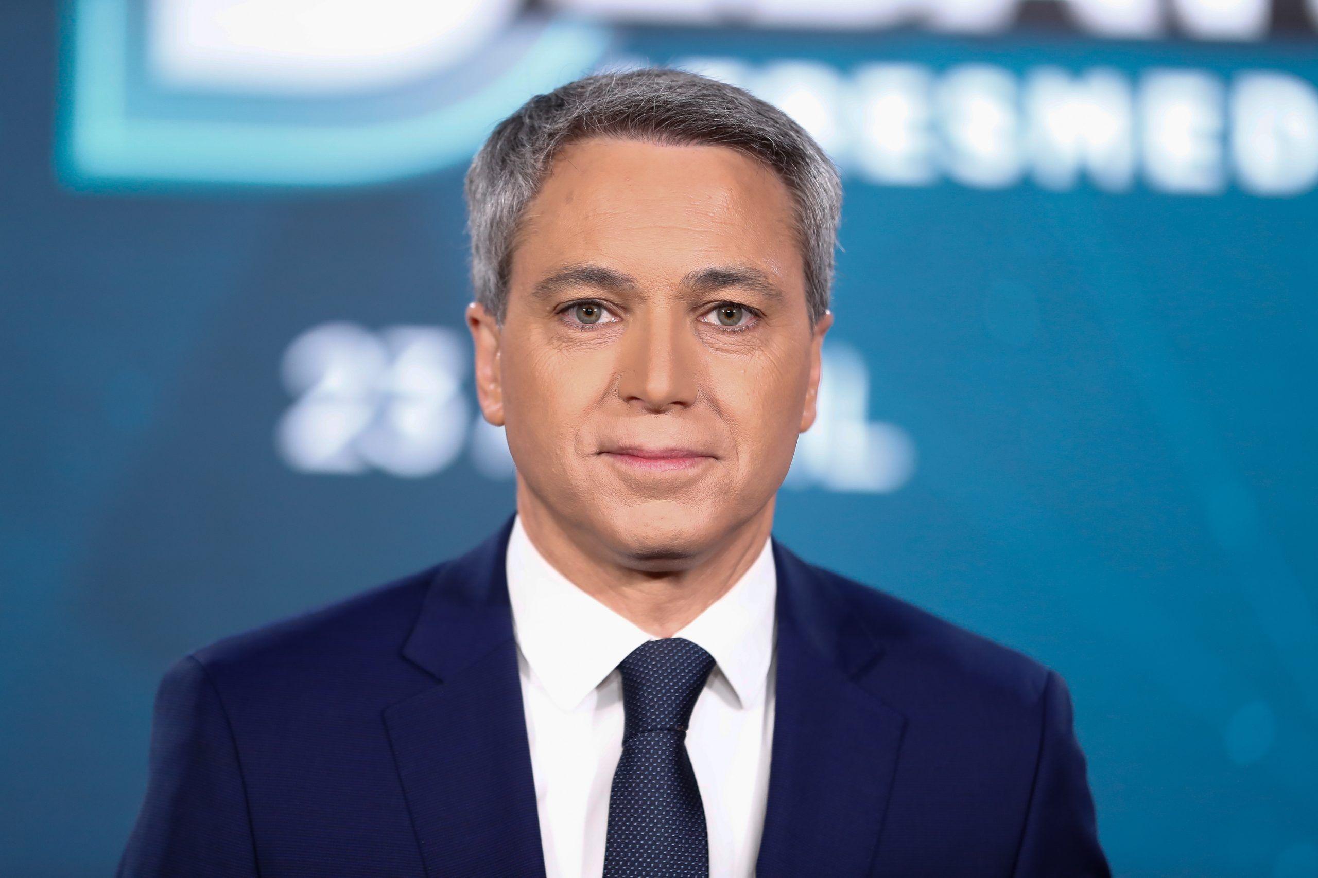 Vicente Vallés recibirá el Premio Mejor Periodista del Año en el New York Summit Awards 2021