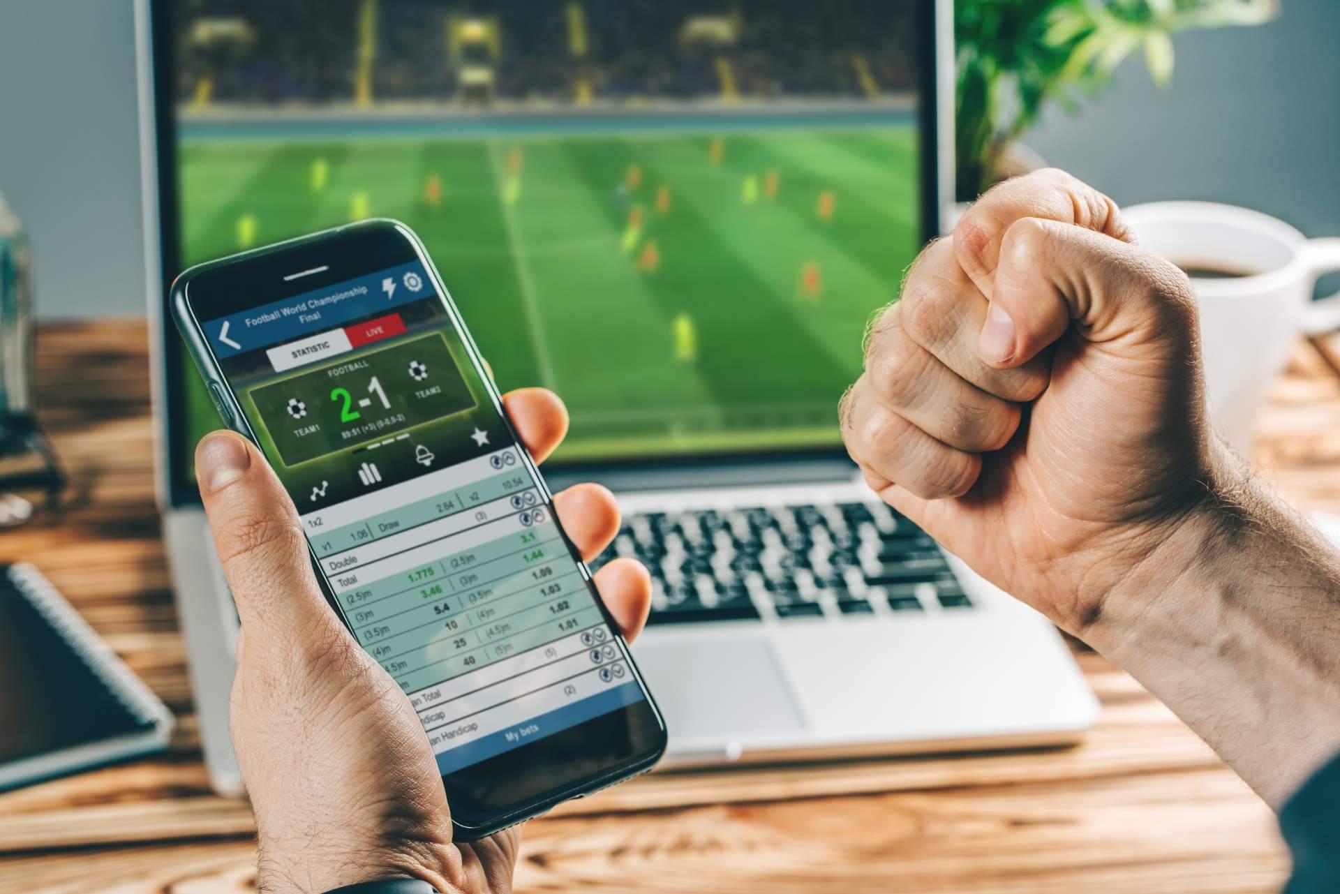 Juega Ganador, el sitio web de pronósticos deportivos VIP