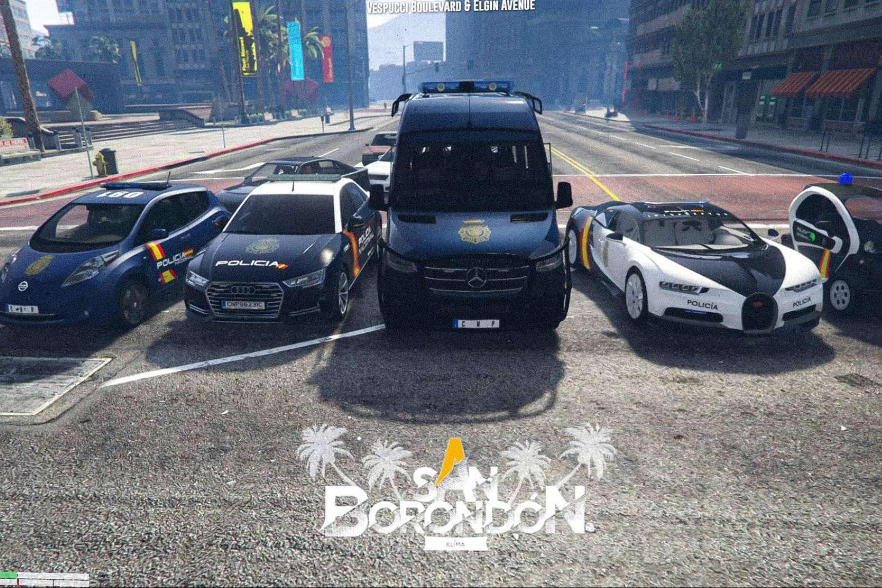 San Borondón RP, el nuevo videojuego NFT de la compañía Klima Project